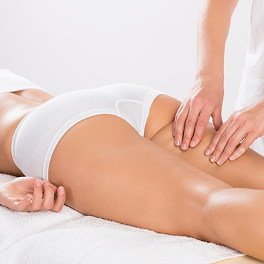 Cellulite Massage Wellness Ulm
