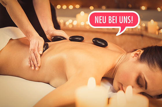 hot stone massage Ulm neu Ulm